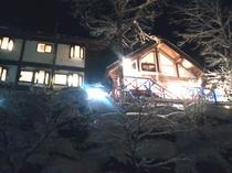 夜景(冬)