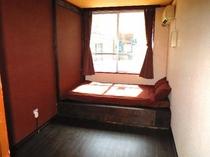 個室 ツインルーム 7号室