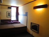 個室 ツインルーム6号室