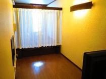 個室 ツインルーム1号室