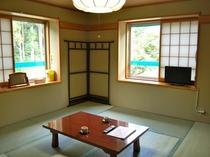日本人はやっぱり和室。落ち着けます
