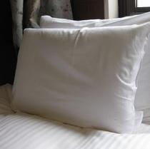 ◆客室備品◆低反発枕