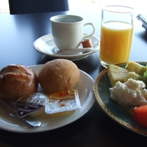 ◆朝食◆バイキング一例