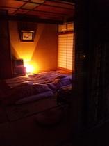 1号室 夜