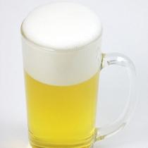 *ビール飲み放題プランもございます。