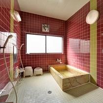 *家族風呂は6:00~23:00まで入浴いただけます。