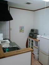 キッチン(縦)