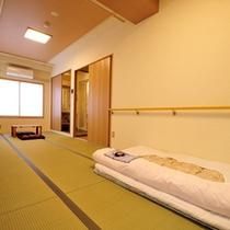 *【和室12畳】窓からはスカイツリーが見えます!(1日1室限定)