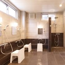 *男性用大浴場/2016年リニューアル!快適にご利用になれます。