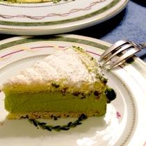 *朝食後の手作りデザート一例/8月はデザートをネット限定のみで提供しています!