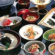 【お料理一例】新鮮な能登の味そのものを味わってみてください!