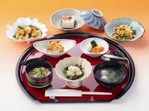 中国料理(夕食)