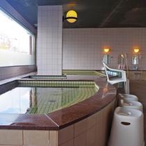 *【女湯:大浴場】〜熱海 伊豆山温泉〜琵琶湖の大パノラマを一望できる大浴場!