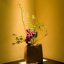 館内_お花8