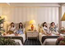 女子旅IN長崎