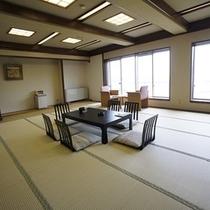 27畳のお部屋一例