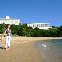 ホテル全景イメージ