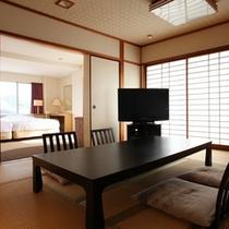 7階〜9階和洋室一例