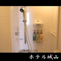 207 東雲(しののめ)シャワー