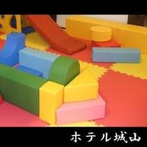 【5F】キッズコーナー