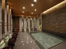 新装大浴場(男性用)
