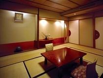 客室(209号室タイプ)