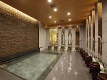 新装大浴場(女性用)