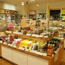 阿波踊り会館(売店)
