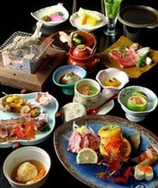 【夕食】一例2010