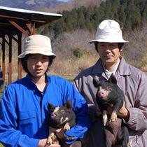 2013_01up-契約牧場佐藤さん親子