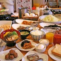 奄美の郷土料理「鶏飯」が特におすすめ!☆軽朝食☆ご宿泊のお客様に無料でお召し上がりいただいています。