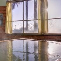 *風呂/温泉に浸かりながら有明海を一望。絶景と良質な温泉でリラックス◎