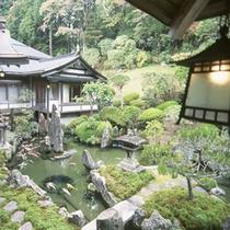 一乗院庭園