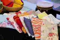 30種類の女性様専用の色浴衣