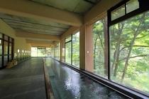 大浴場(男風呂)その1
