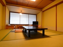 スタンダード客室 和室10畳+広縁付き