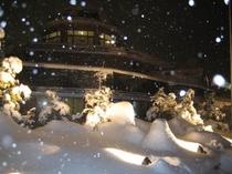 雪景色Ver2