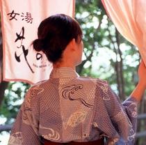戸田家温泉村「花の賀」入口モデルイメージ
