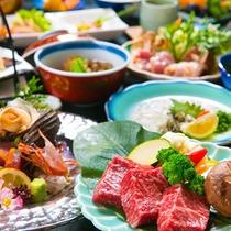 """◆豊後牛ステーキ会席◆豊後牛は全国トップレベルの味わい!本当の""""一級品""""を――"""