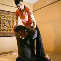 ◆【タイ古式セラピー『ファンディー』】疲れた身体をリフレッシュ♪ご褒美時間をお届けします