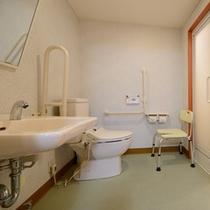 デラックスツイン「プラチナ」バスルーム