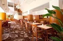 【レストラン】 The Lounge (2014年7月リニューアル)