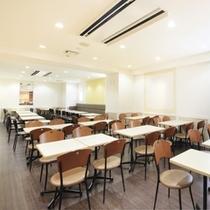 朝食会場◆6:00~9:30