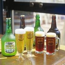 池の平ホテルオリジナル地ビール