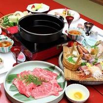 ≪すき焼き鍋≫