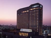 ホテルイースト21東京 東京メトロ東西線「東陽町駅」より徒歩7分