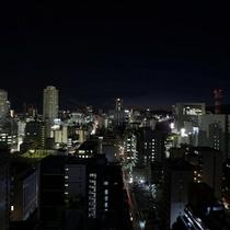 ■夜景(西)15階以上プラン