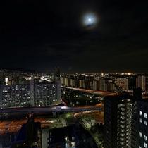 ■夜景(東)15階以上プラン