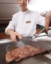■ルミナス(ステーキバイキング))◆神戸を代表するクルーズであなたも今日から神戸っ子