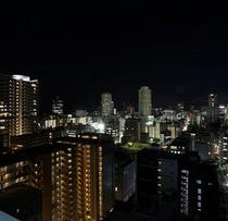■夜景(南西)15階以上プラン
